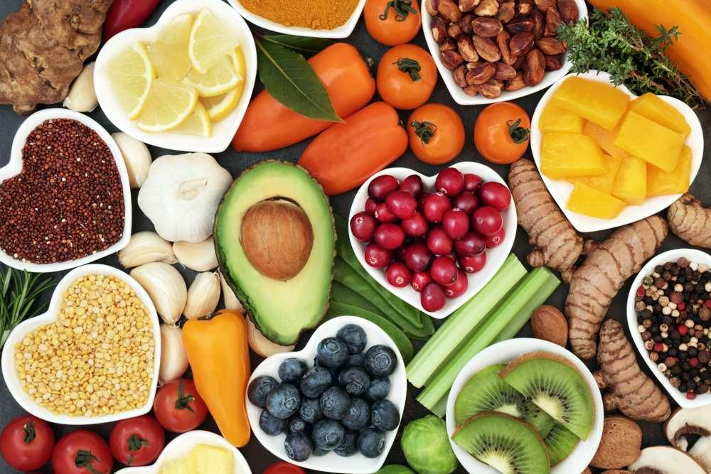 Zdravá strava ženy i muže je důležitý faktor jak zvýšit šance na otěhotnění
